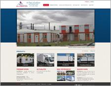 site web sfax,Sicomecah