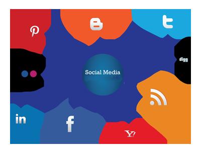 Agence Cresus: reseaux sociaux, animation, facebook, twitter, linkedin, google+,