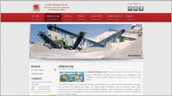 Site Web de La Société Chaâbane & Cie